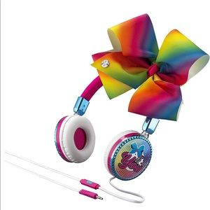 Jojo Siwa Headphone Set🎀
